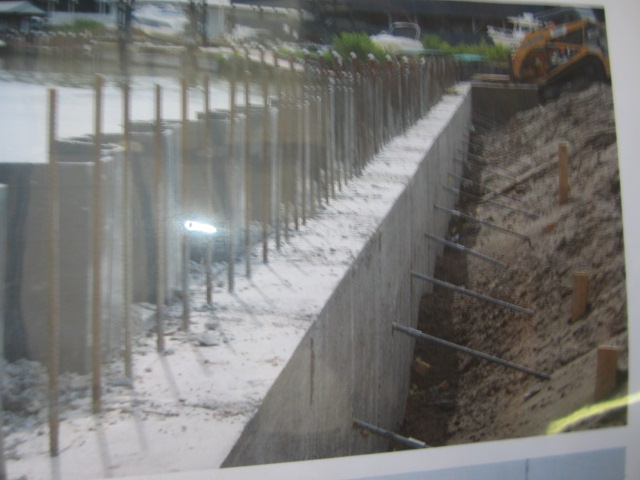 Seawalls | SC Signature Construction