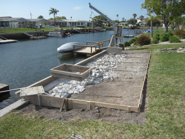 Seawalls Sc Signature Construction